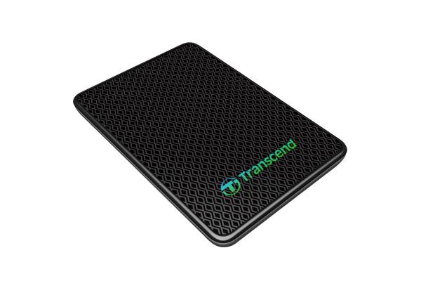 ESD400 Portable SSD (128GB)