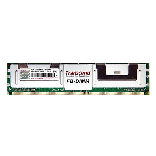 DDR2 800 FB DIMM
